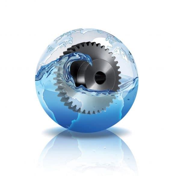 Entretien mécanismes plongée et industrie